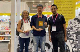 Feria del Libro de Guadalajara, un espacio de oportunidades